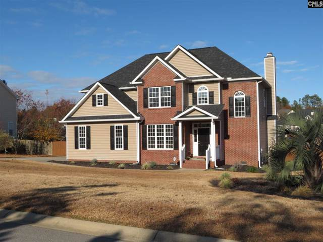 304 Liberty Farm Court, Lexington, SC 29073 (MLS #484485) :: The Meade Team