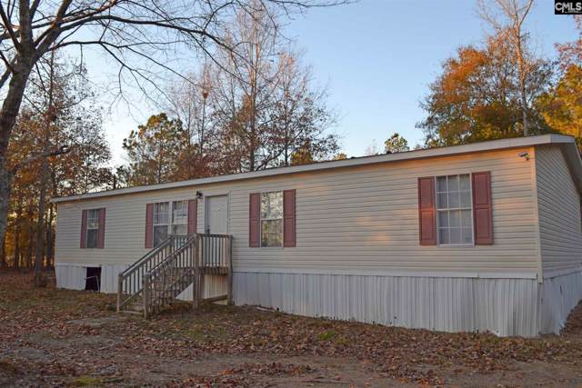 243 Artemus Road, Ward, SC 29166 (MLS #484488) :: EXIT Real Estate Consultants