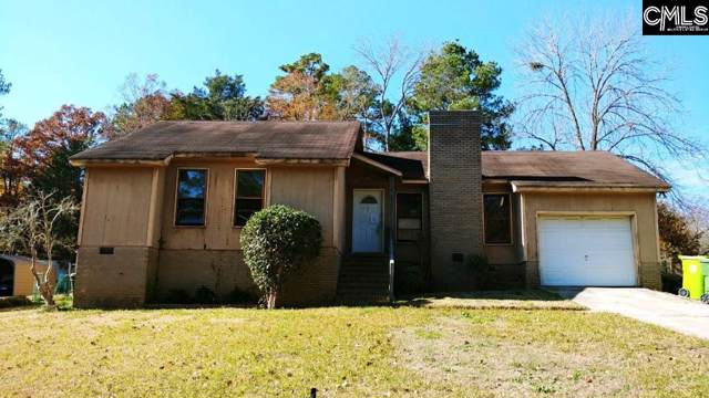 116 Sutton Way, Irmo, SC 29063 (MLS #484491) :: EXIT Real Estate Consultants