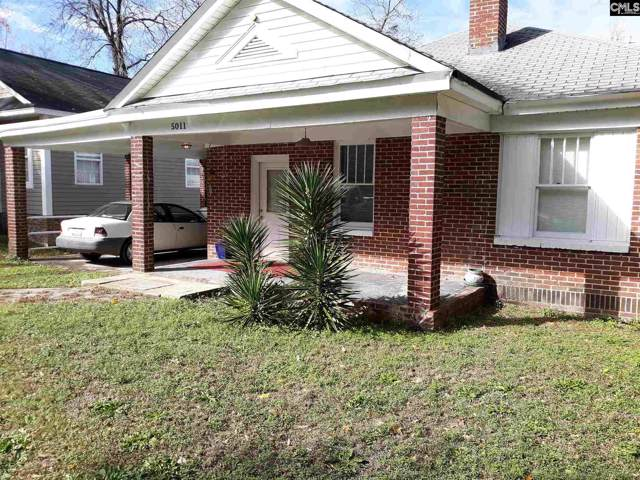 5011 Burke Avenue, Columbia, SC 29203 (MLS #484492) :: EXIT Real Estate Consultants