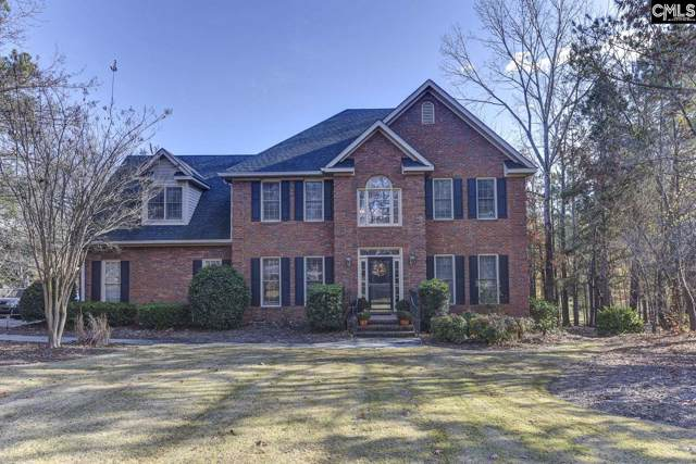 113 Rolling Creek Circle, Irmo, SC 29063 (MLS #484505) :: EXIT Real Estate Consultants