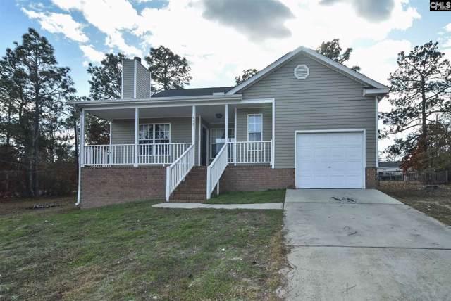 612 Crestwood Arch, Lexington, SC 29073 (MLS #484506) :: EXIT Real Estate Consultants
