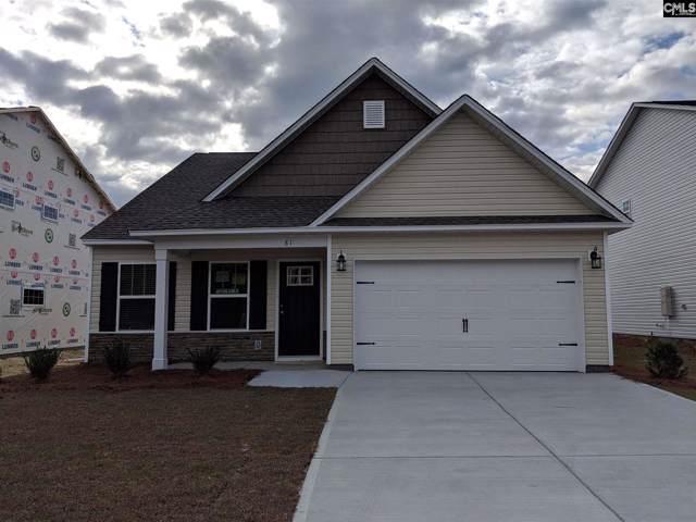 65 Mayapple Drive, Lexington, SC 29073 (MLS #484508) :: Home Advantage Realty, LLC