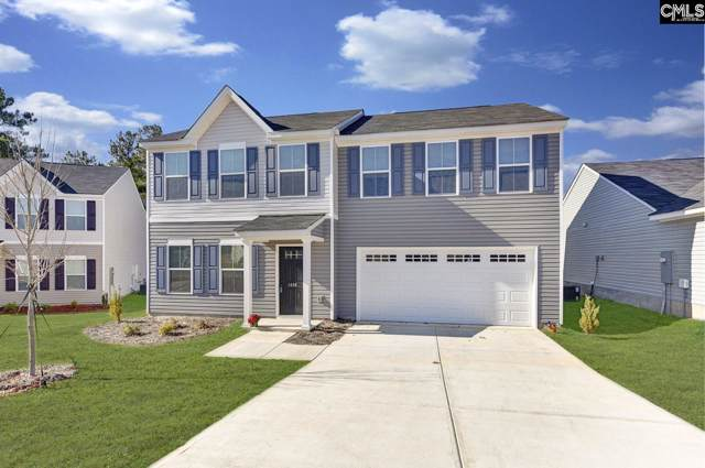 1408 Kobuk Valley Court, Lexington, SC 29073 (MLS #484512) :: The Olivia Cooley Group at Keller Williams Realty