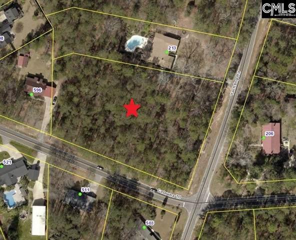 Yachting Road, Lexington, SC 29072 (MLS #484513) :: Fabulous Aiken Homes & Lake Murray Premier Properties