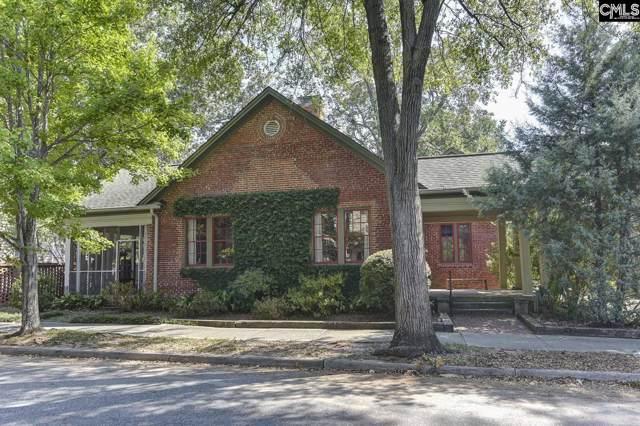 416 Maple Street, Columbia, SC 29205 (MLS #484515) :: Home Advantage Realty, LLC