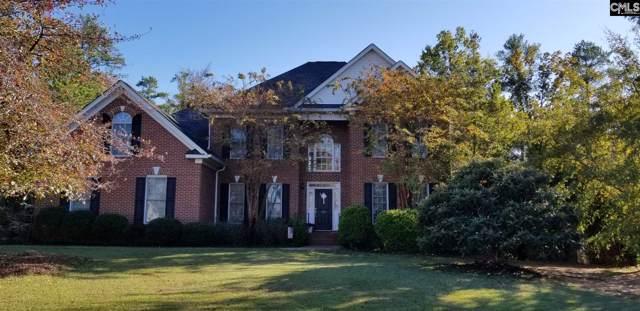 169 Ridgemont Drive, Columbia, SC 29212 (MLS #484518) :: Home Advantage Realty, LLC