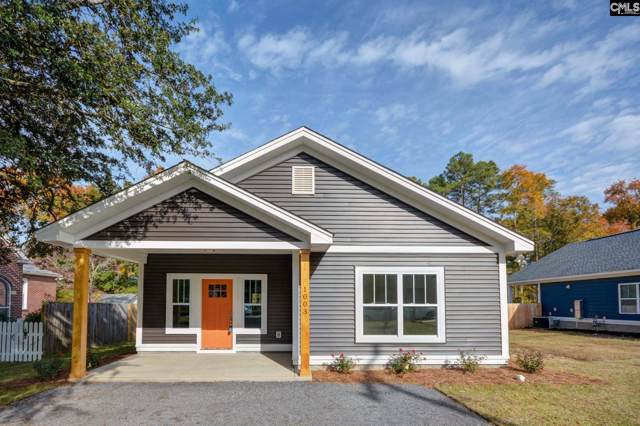 1003 Carola Avenue, Columbia, SC 29203 (MLS #484524) :: EXIT Real Estate Consultants
