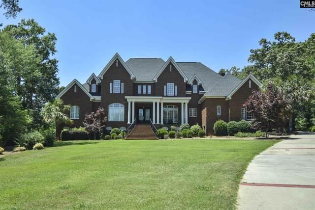 17 Dunleith Court, Irmo, SC 29063 (MLS #484532) :: Fabulous Aiken Homes & Lake Murray Premier Properties
