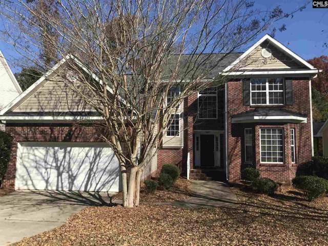 144 Oldtown Drive, Lexington, SC 29072 (MLS #484537) :: NextHome Specialists