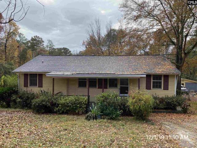 236 W Miriam Avenue, Columbia, SC 29203 (MLS #484545) :: Fabulous Aiken Homes & Lake Murray Premier Properties