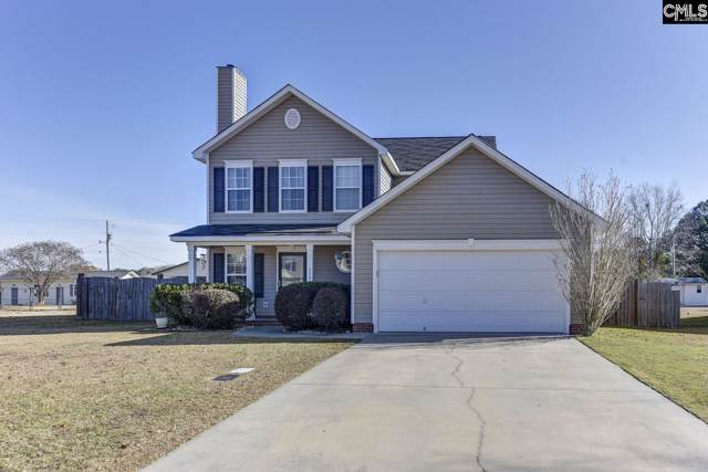 128 Jereme Bay Road, West Columbia, SC 29170 (MLS #484555) :: Home Advantage Realty, LLC