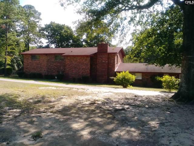 1635 Ridge Road, Hopkins, SC 29061 (MLS #484562) :: Home Advantage Realty, LLC