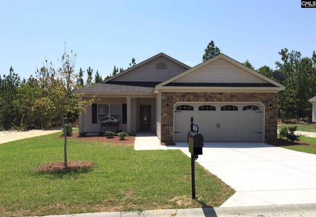 634 Pine Lilly Drive, Columbia, SC 29229 (MLS #484563) :: The Meade Team