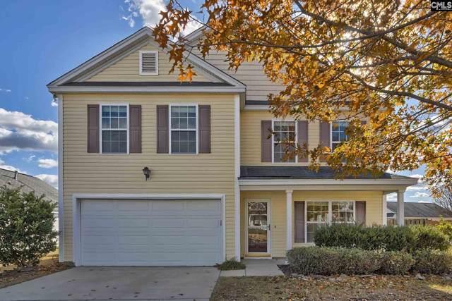 313 Richmond Farms Circle, Lexington, SC 29072 (MLS #484564) :: The Olivia Cooley Group at Keller Williams Realty