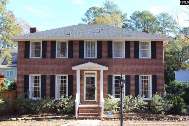 604 Labruce Lane, Columbia, SC 29205 (MLS #484566) :: The Neighborhood Company at Keller Williams Palmetto