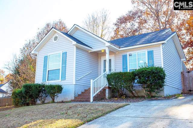 201 Stockland Road, Irmo, SC 29063 (MLS #484596) :: EXIT Real Estate Consultants