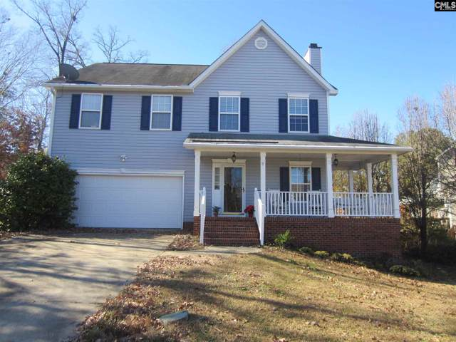 9 Persimmon Wood Court, Irmo, SC 29063 (MLS #484599) :: EXIT Real Estate Consultants