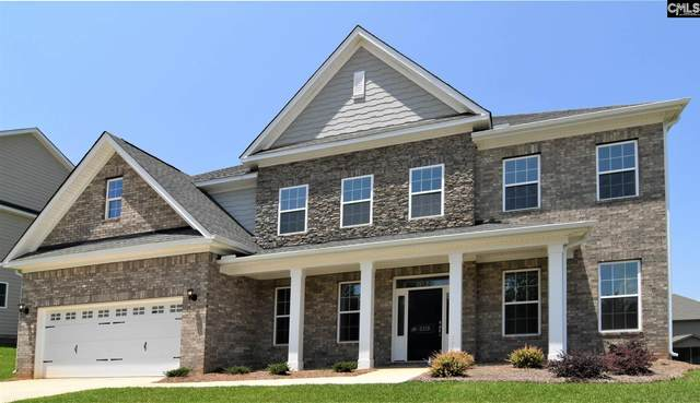 2319 Harvestwood Lane, Chapin, SC 29036 (MLS #484602) :: EXIT Real Estate Consultants