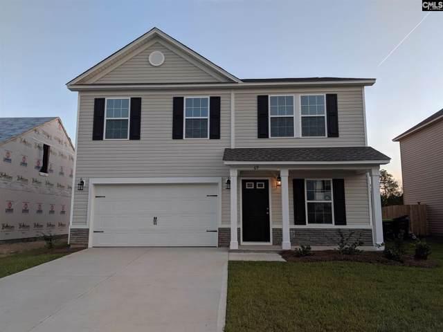920 Sweet Pumpkin, Lexington, SC 29073 (MLS #484606) :: Home Advantage Realty, LLC