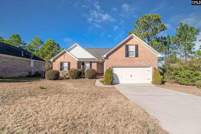 509 Amaryllis Drive, Columbia, SC 29229 (MLS #484651) :: EXIT Real Estate Consultants