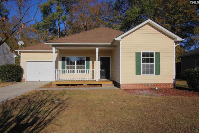 129 Summer Vale Drive, Columbia, SC 29223 (MLS #484654) :: Fabulous Aiken Homes & Lake Murray Premier Properties