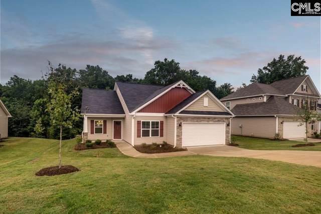 284 Autumn Glen Drive, Spartanburg, SC 29303 (MLS #484655) :: EXIT Real Estate Consultants