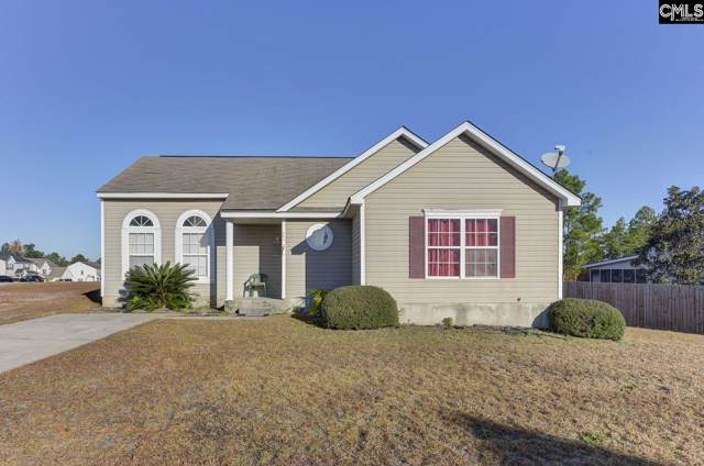 331 Woodcote Drive, Gaston, SC 29053 (MLS #484656) :: NextHome Specialists