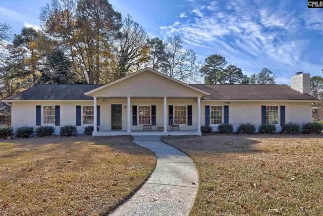 619 Townes Road, Columbia, SC 29210 (MLS #484657) :: Home Advantage Realty, LLC