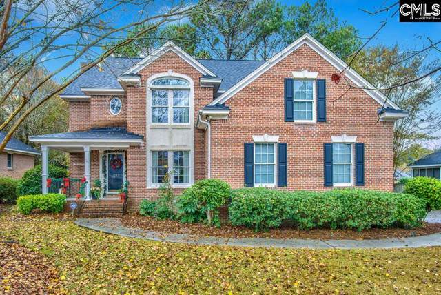 202 Newstead Rise, Columbia, SC 29229 (MLS #484663) :: EXIT Real Estate Consultants