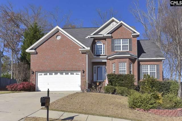 105 Chattooga Place, Lexington, SC 29072 (MLS #484664) :: NextHome Specialists
