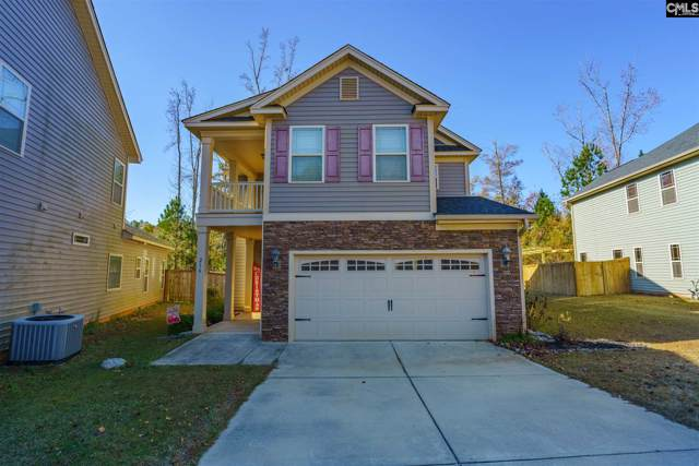 216 Cherokee Pond Court, Lexington, SC 29072 (MLS #484665) :: Fabulous Aiken Homes & Lake Murray Premier Properties
