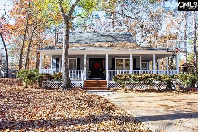 24 Lake Court, Columbia, SC 29206 (MLS #484666) :: Home Advantage Realty, LLC