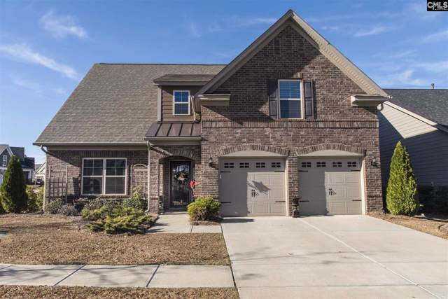 155 Lockleigh Lane, Chapin, SC 29036 (MLS #484676) :: NextHome Specialists