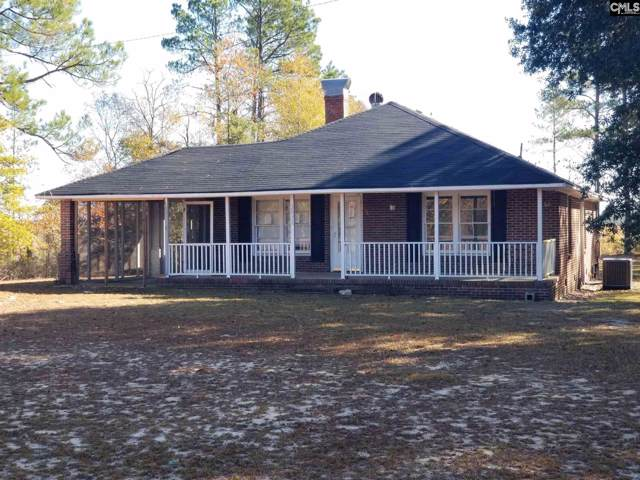 2970 Timrod Road, Bethune, SC 29009 (MLS #484681) :: The Meade Team