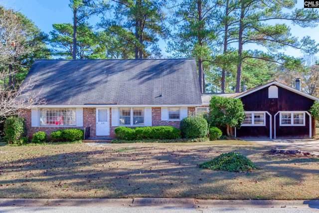410 Lockner Road, Columbia, SC 29212 (MLS #484682) :: Fabulous Aiken Homes & Lake Murray Premier Properties