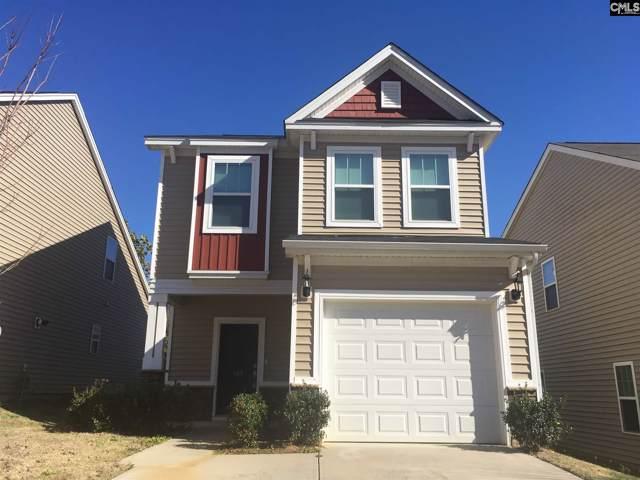 105 Misty Dew Lane, Lexington, SC 29072 (MLS #484687) :: Home Advantage Realty, LLC