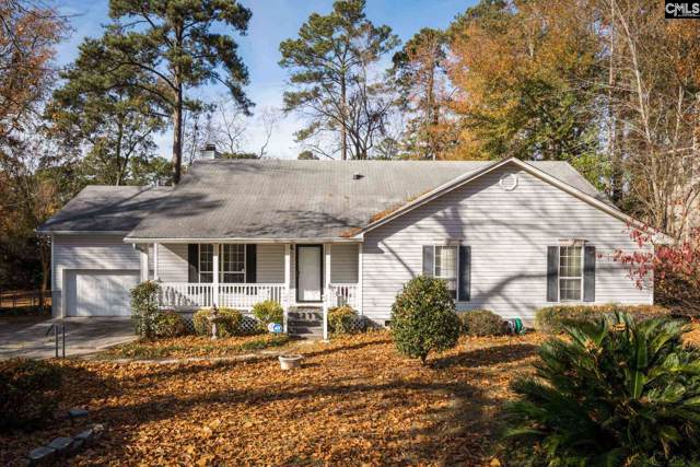 131 King Charles Road, Columbia, SC 29209 (MLS #484701) :: Home Advantage Realty, LLC