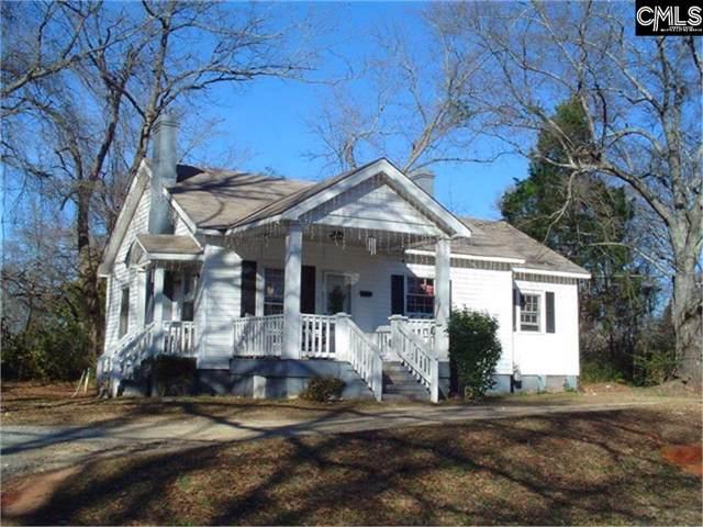 426 Winn Street, Winnsboro, SC 29180 (MLS #484706) :: Home Advantage Realty, LLC