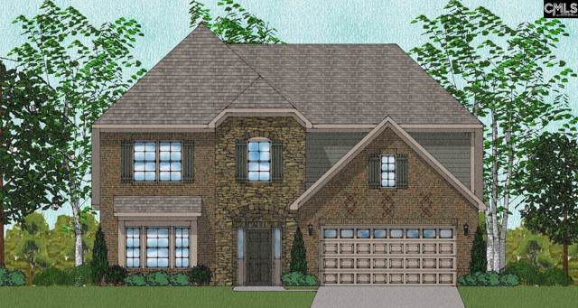 1350 Tamarind Lane 227, Chapin, SC 29036 (MLS #484708) :: EXIT Real Estate Consultants