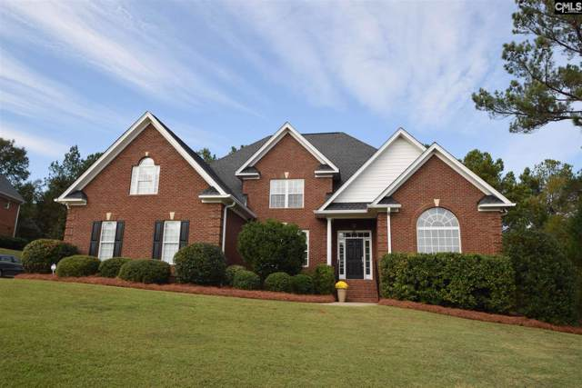 461 Holly Berry Circle, Blythewood, SC 29016 (MLS #484712) :: Home Advantage Realty, LLC