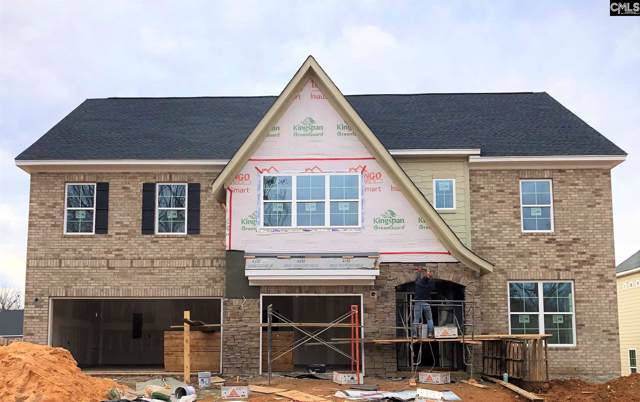 2315 Harvestwood Lane, Chapin, SC 29036 (MLS #484715) :: EXIT Real Estate Consultants