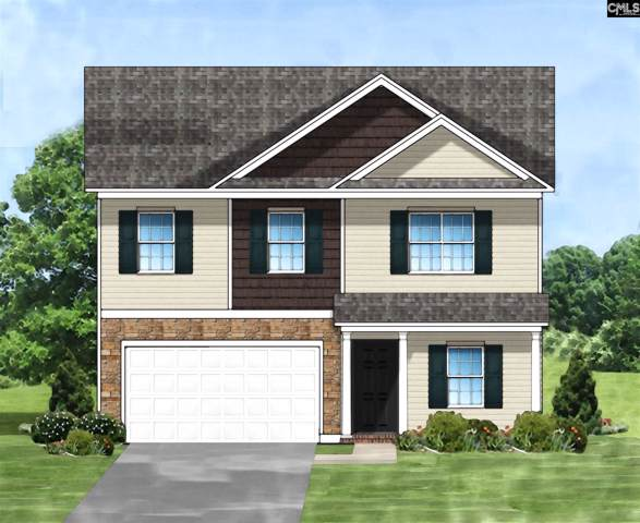 3135 Gedney (Lot 264) Circle, Blythewood, SC 29016 (MLS #484716) :: EXIT Real Estate Consultants