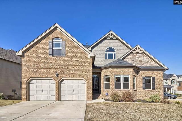 639 Meadow Grass Lane, Lexington, SC 29072 (MLS #484721) :: Home Advantage Realty, LLC