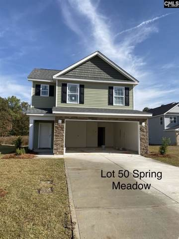 337 Spring Meadow Road, Columbia, SC 29233 (MLS #484725) :: EXIT Real Estate Consultants