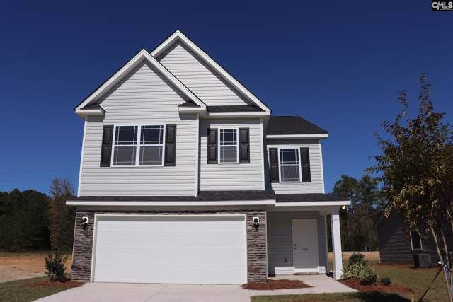 331 Spring Meadow Road, Columbia, SC 29223 (MLS #484727) :: EXIT Real Estate Consultants