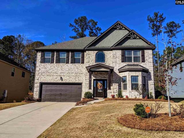 911 Safari Way, Blythewood, SC 29016 (MLS #484730) :: EXIT Real Estate Consultants