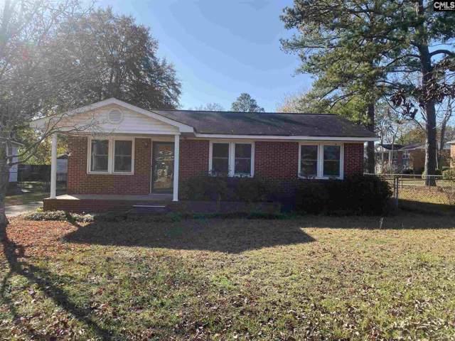 10 Cavalier Court, Columbia, SC 29205 (MLS #484732) :: Home Advantage Realty, LLC