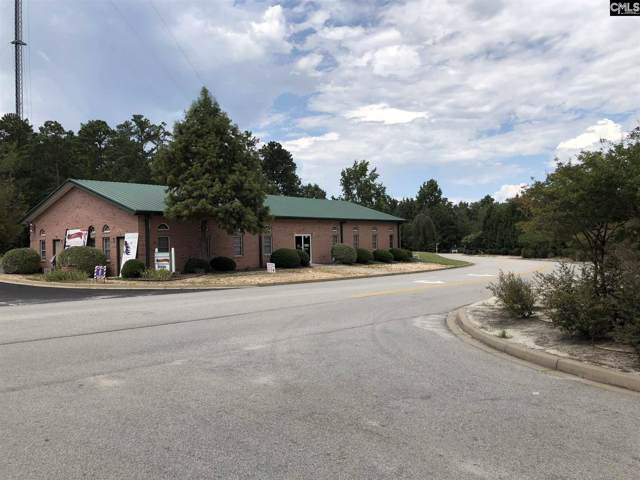 Lots 1 And 2 Su Lee Road Commercial, Columbia, SC 29229 (MLS #484733) :: EXIT Real Estate Consultants