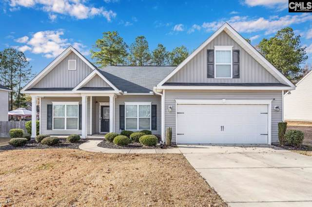 352 Rapid Run Road, Camden, SC 29020 (MLS #484738) :: EXIT Real Estate Consultants